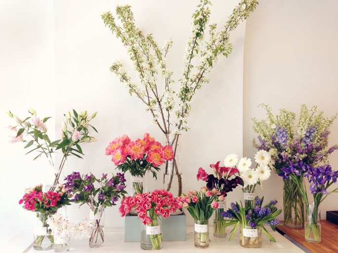 Lillian Wright, mimosa floral design studio, crown heights flowers, floral design, chelsea flower market, new york floral arrangements, wedding florists manhattan, wedding florists brooklyn