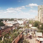 Pacific Park Brooklyn, Greenland Forest City Partners, COOKFOX, Thomas Balsley