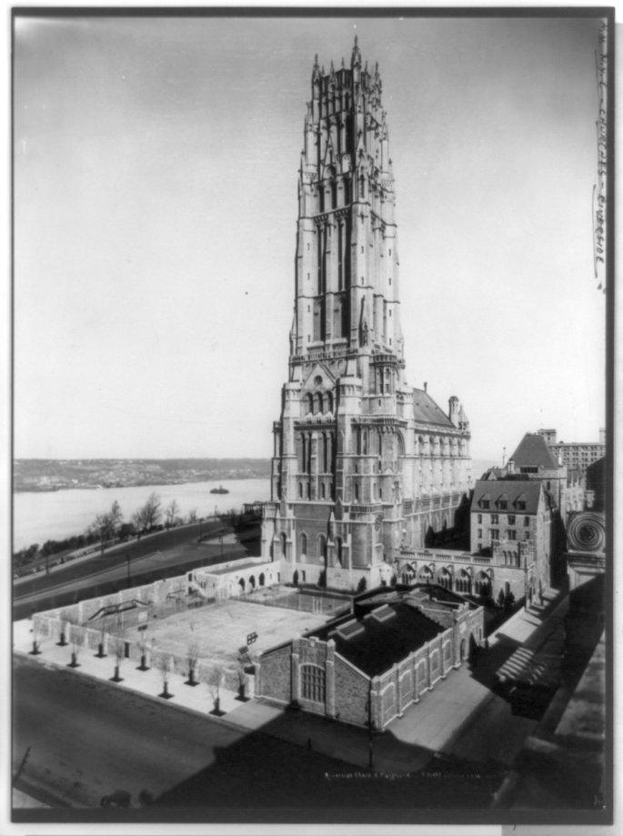 Riverside Church-NYC