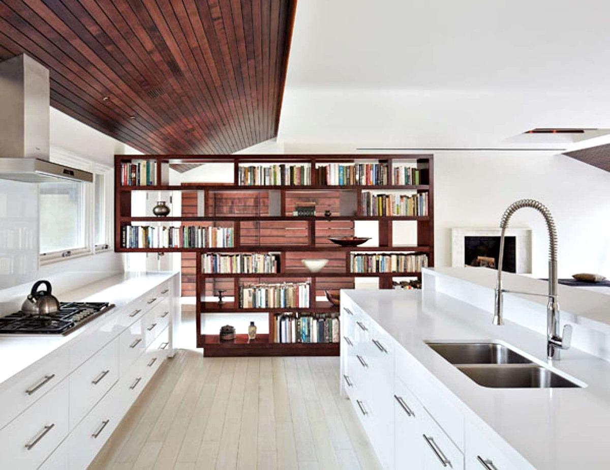 Shou-sugi-ban, CDR Studio Architects, Sands Point Renovation, charred cedar boards