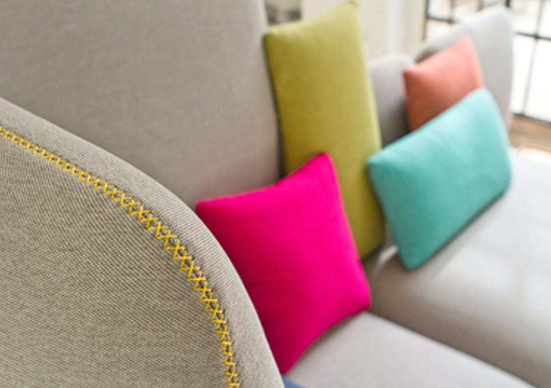Sofa4Manhattan, Design-Apart, Berto, apartment sofa, Luca Nichetto