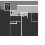 Studio Modh architecture, brooklyn heights apartments, brooklyn heights conversions, brooklyn heights servants quarters, tiny nyc apartments, ingenious nyc apartments, ingenious nyc apartment conversions, cute nyc apartments, cool nyc apartments