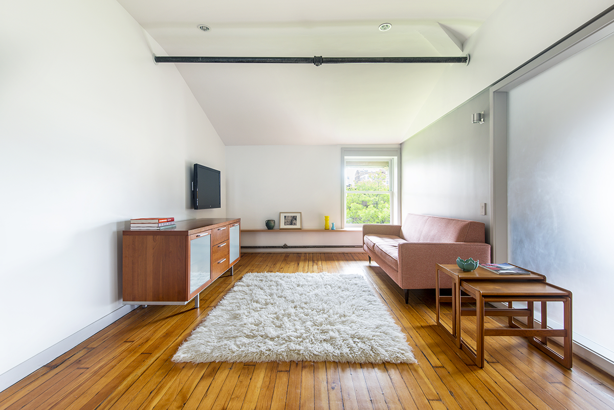 6sqft nyc real estate and architecture news part 64 for Servant quarters designs