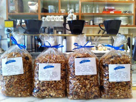 Cafe Madeleine, Ditmas Park, Kensington, Brooklyn, Cafe, Coffee