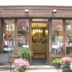 Dahlia's Cafe, cafe, Bed-Stuy, Coffeehouse, Gentrification, Brooklyn