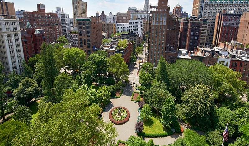 Gramercy Square Apartments Nyc