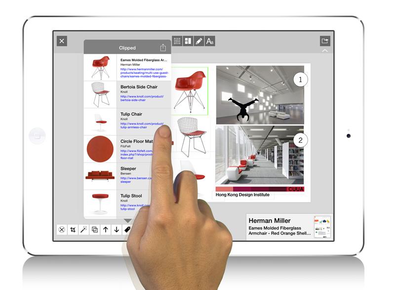 morpholio, board 2.0, mood board morpholio, moodboardmonday, morpholio apps