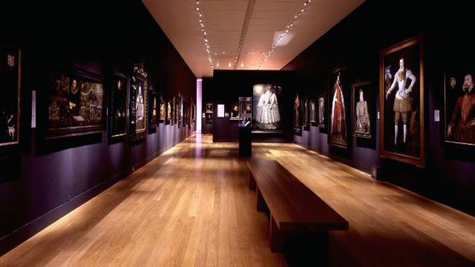 national portrait gallery london, london museums