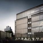 Soori High Line, SCDA Architects, High Line architecture, Soo Chan