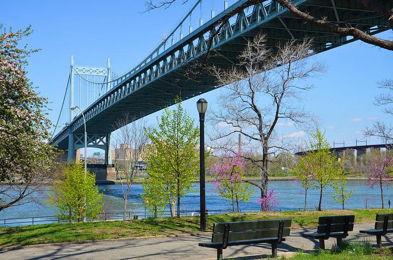 triborough bridge, new york bridges