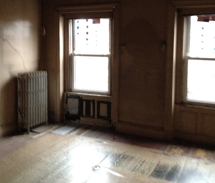 102 Gates, Brownstone, Townhouse, Renovation, Flip, Clinton Hill, Brooklyn, Real estate