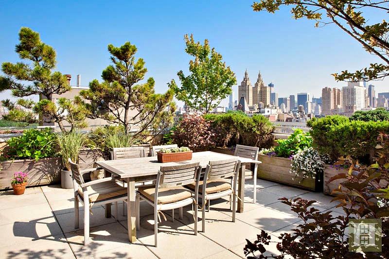 118 West 79th Street, Patrick Stewart, Upper West Side real estate