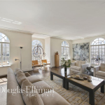 133 East 64th Street, penthouse, Lawrence Benenson, Bernie Madoff