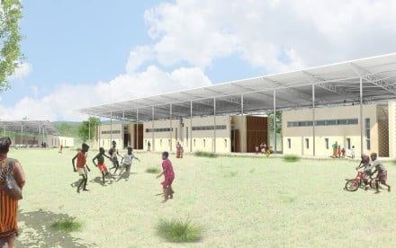 Chipakata Children's Academy, 14+ Foundation, Zambia schools