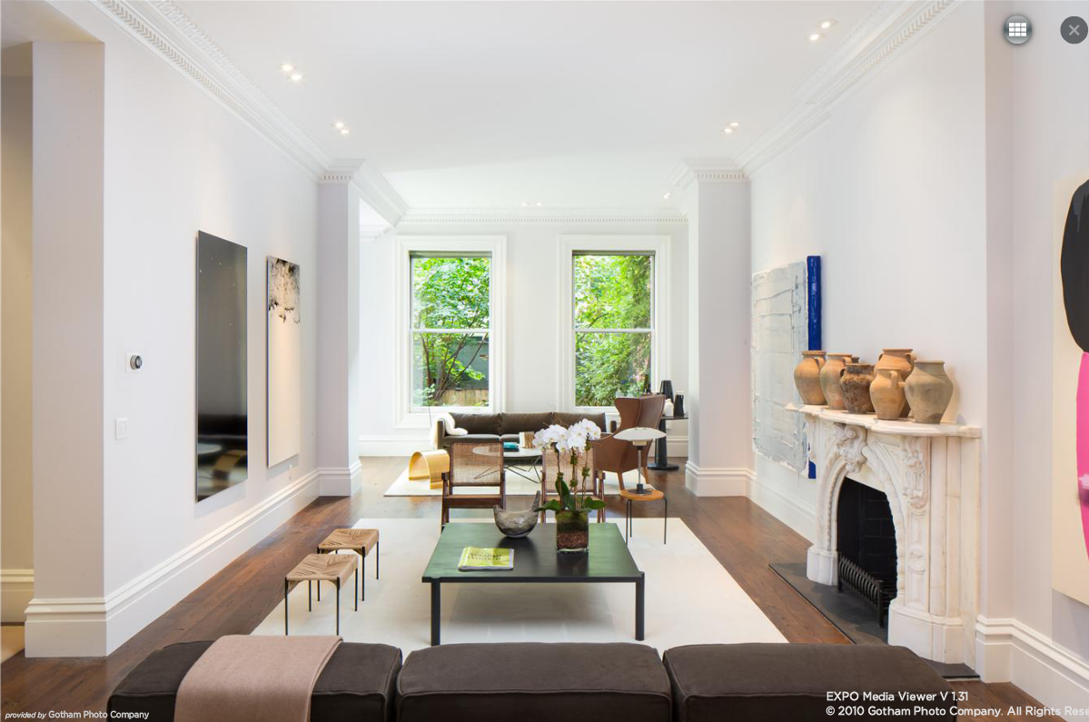Sarah jessica parker and matthew broderick 39 s greenwich for 20 east homes com