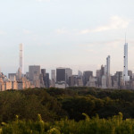 217 West 57th Street, Nordstrom Tower, Adrian Smith and Gordon Gill, NYC supertalls, Extell development,