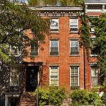 221 West 13th Street, rooftop terrace, infinity pool,