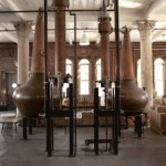 Kings County Distillery at the Brookyln Navy Yard