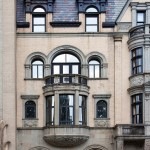 247 Central Park West, William Noble's private residence, Walt Disney's niece, Keith Monda remodel
