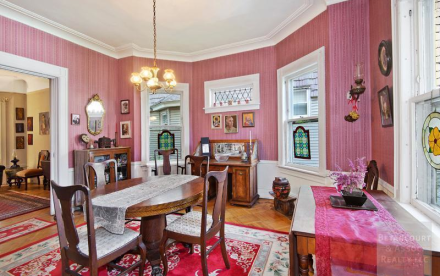 David H. Sherman, Benita Welch, 28 Waldorf Court, Victorian Flatbush, Ditmas Park real estate