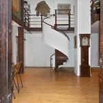 Noho Historic District, 3 Great Jones Street, Jones Alley, Greek Revival townhouse, Noho real estate