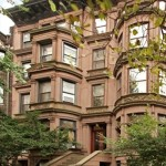 312 Garfield Place, Prospect Park , brownstone mansion, Victorian townhouse