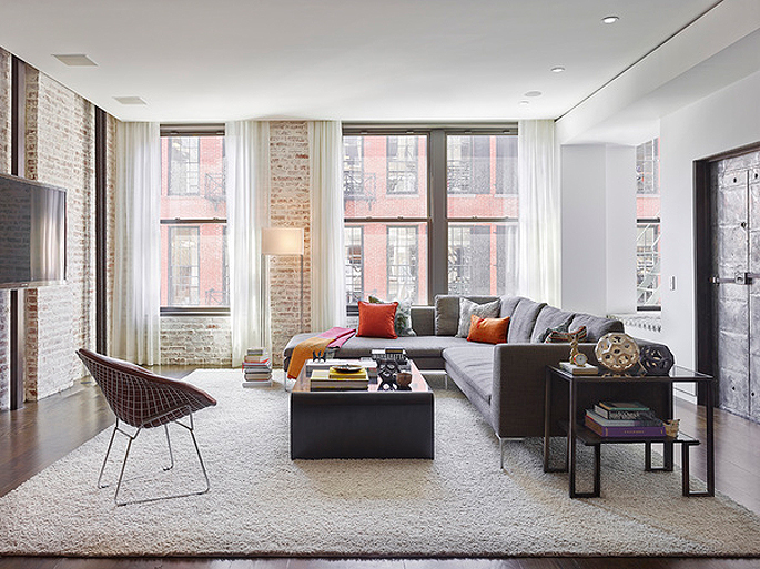 45 Crosby Street, Dwell Home Tours, 590BC