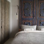 Bohemian Apartment by Incorporated Architecture & Design