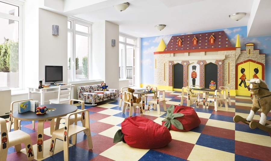 The Top 15 Family Friendly Buildings In Nyc 6sqft
