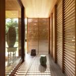 Ryall Porter Sheridan, Hamptons Pavilion, Spanish Cedar
