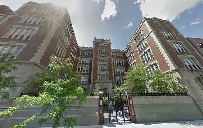 PS 90, C.B.J Snyder, NYC public schools