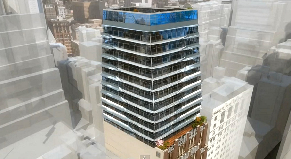 17John Cotel, 17 John Street, crowdsourced hotel, Prodigy Network