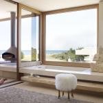 Residence in Southampton, Sawyer Berson, modern beach houses, Kelly Behun, contemporary Hamptons architecture