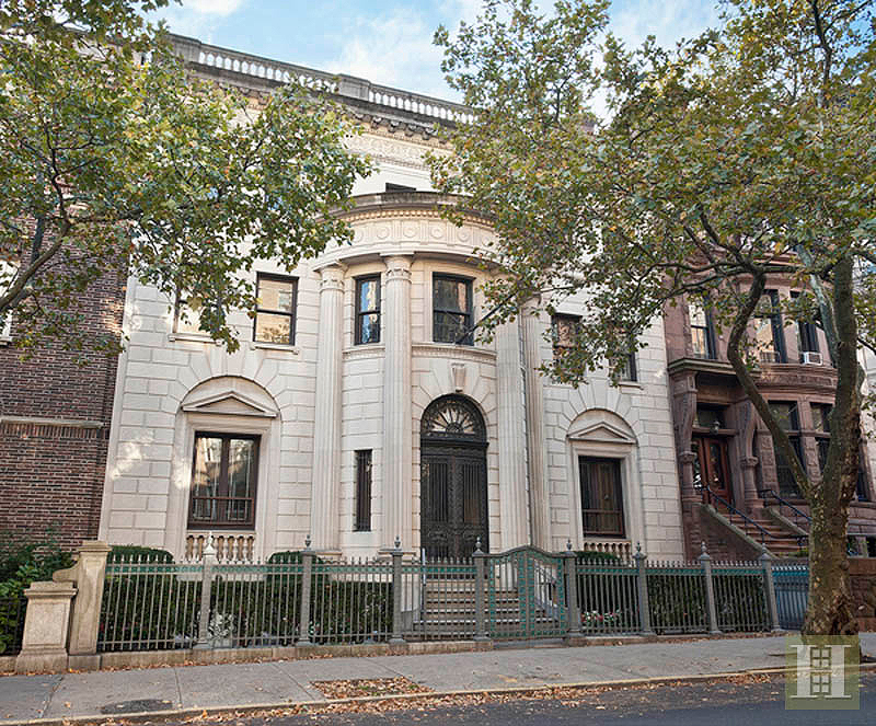 THE TRACY MANSION NYC