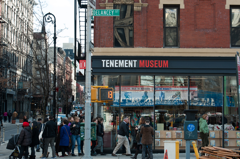 Tenement Museum , Tenement Museum  lower east side, jewish history lower east side history lower east side