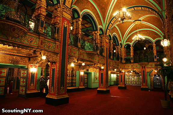 Daily Link Fix Tour The Valencia Movie Palace Micro Is