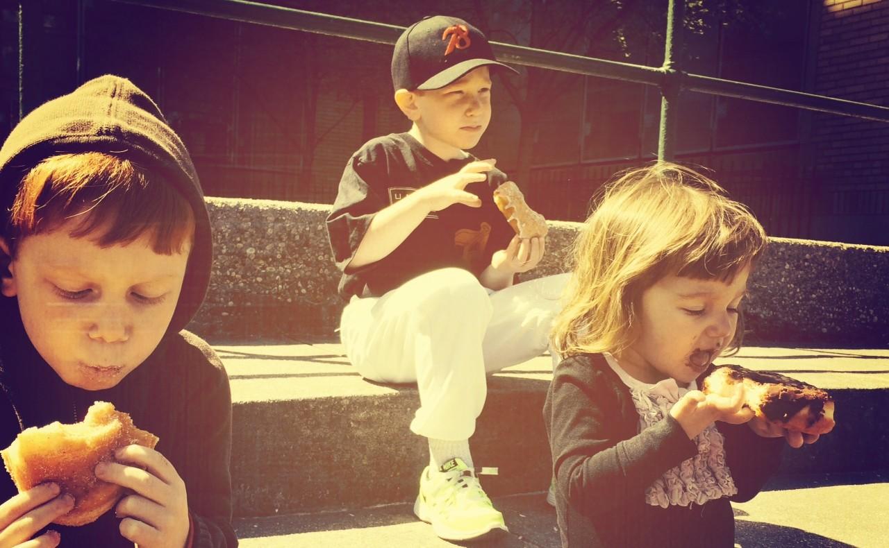 city kids, brooklyn flea, fort greene, clinton hill, brooklyn