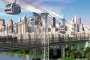REVEALED: East River Skyway Will Bring Brooklyn Commuters to Manhattan in Under Four Minutes