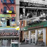 historic les restaurants, historic new york restaurants, historic Lower east side
