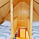 glamper, tiny house, glamper, tiny house glamper, house campers, coolest campers, cool campers, wood campers