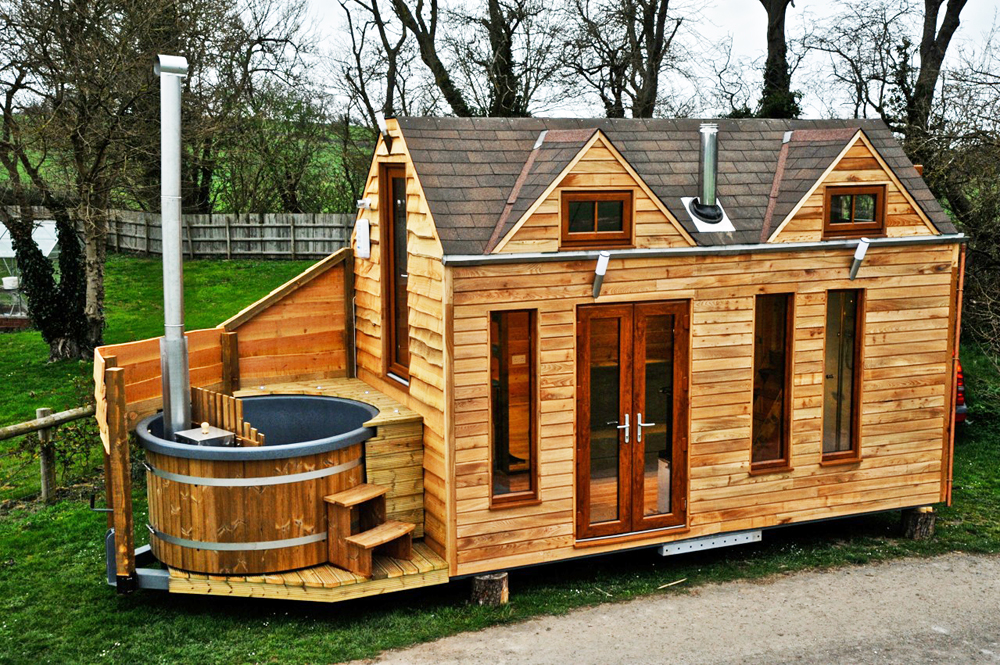6sqft glamper tiny house camper - House behind a house designs ...