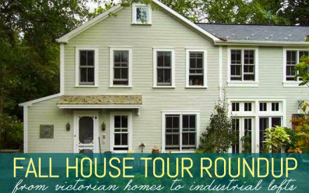 NYC house tours