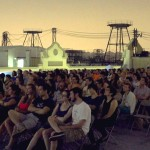 Rooftop Films, Sunset Park, Film Screening, Brooklyn, NYC Neighborhood, Outdoor Film NYC