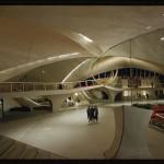 TWA Terminal, JFK, Idlewild, Saarinen, Modern Architecture, NYC landmarks, Jet age