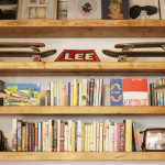 Williamsburg loft, Storage, live/work, Elizabeth Roberts, Ensemble architecture, renovation, loft living