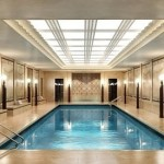 woolworth building condo pool, woolworth building condos