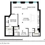 1 Bond St #2D, Robbins & Appleton Building, Stephen Decatur Hatch