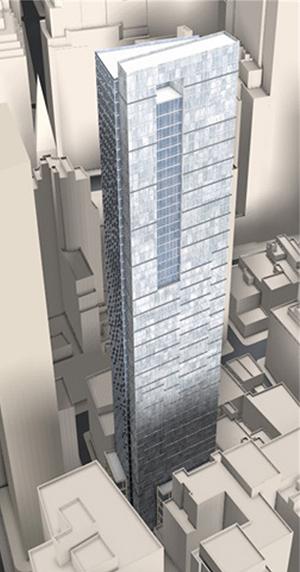Greenwich South, Syrian, WTC, World Trade Center development,