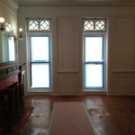 123 Gates Ave, Clinton Hill, renovation diary, historic home, brownstone