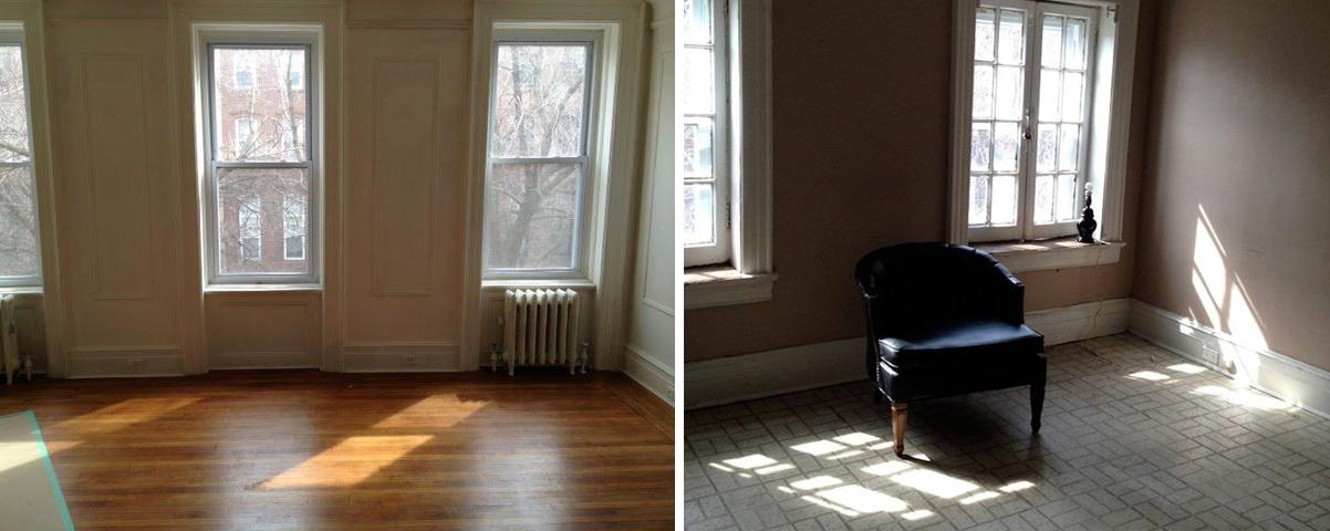 123 Gates Avenue, home renovation, brooklyn renovation